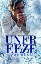 Unfreeze / h.s by fanmess
