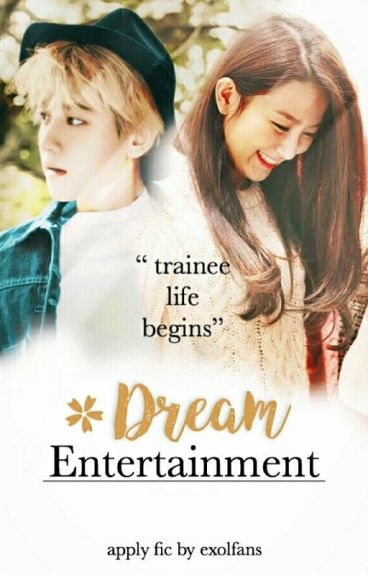 Dream Entertainment (APPLY FIC) 드림 엔트