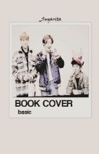 Book cover basic ;; open. by _Sugarita