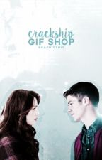 CRACKSHIP GIFS SHOP by GraphicShit