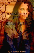 Karina Potter, Mini Marauder by Hannah_Hatter