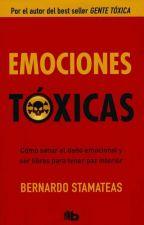 Emociones Toxicas by Asdrujoka