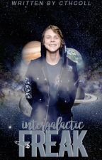 intergalactic freak // lashton by yerisos