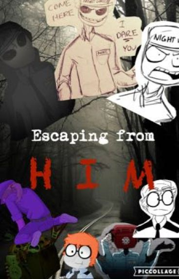 Escaping from Him (Mike x Vincent) [Sequel to Forced into Love]