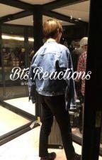 Bts.Reactions by Seljjn