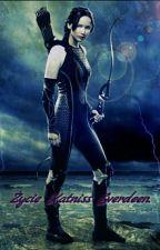 Jak potoczy się życie Katniss Everdeen? by MELLARKSFOREVER