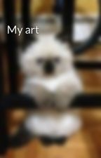 My art by JulieMartinez2005