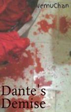 Dante's Demise by NemuChan