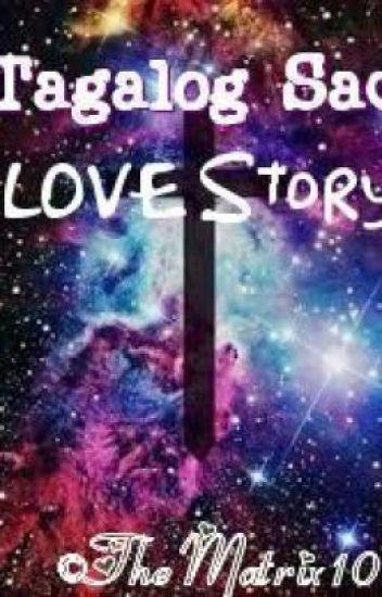 Tagalog Sad Love Story - Vince Christian E  Rivera - Wattpad
