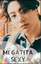 •••Mi Gatita sexi•••                                      ( Jungkook y tu ) BTS by Brenda_villanueva