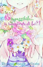 impossibile... Io innamorata di Lui?!?!? -Caleb Stonewall - by inazuma_love_anime