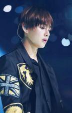 Dos enamorados (BTS Taehyung y Tu ) by Silvina_Kpoper
