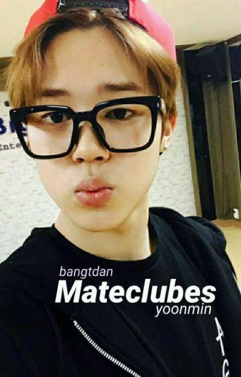 √Mateclubes {•Yoonmin•}