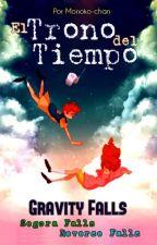 Melodías del Trono del Tiempo (con Segora Falls) by Monoko-chan