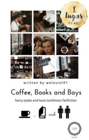Coffee, Books and Boys by kimtahyxng