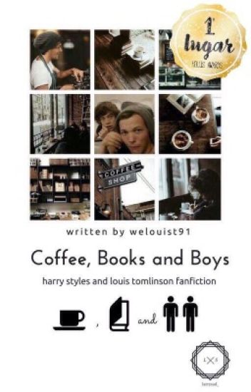 Coffee, Books and Boys