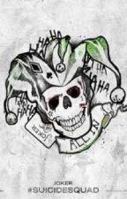 The Joker's Harlequin by TLSeymour