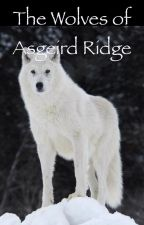 The Wolves of Asgeird Ridge by foof_girl_rocks