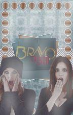 Bravo ai Stil| Concurs de coperti! by LuluCavanugh