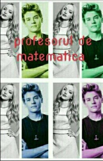 Profesorul de matematică