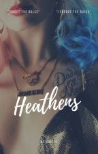 Heathens. by babygirl04200