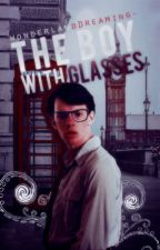 The Boy With Glasses | Edmund Pevensie | by WonderlandDreaming-