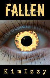 Fallen (Scifi Smackdown7.0) by KimIzzy