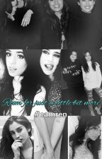 Room For Just A Little Bit More  #Camren by need-a-wild-heart
