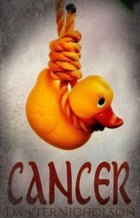 Cancer, czyli rak w najczystszej postaci by DanterNicholson