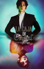 [EXO] La Caja de Cristal | 2S (ChanBaek/BaekYeol) by C-SyeUniverse