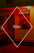 blue; muke by -coolmuke