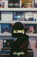 icons: ♡ by -shotsofvodka