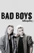 Bad Boys [Marcus & Martinus] by kaktusapalma