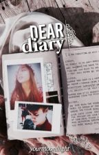 Dear Diary... by yourmoonliight