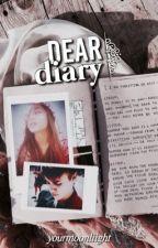 Dear Diary by yourmoonliight