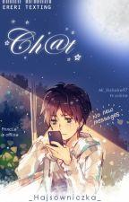 Chat [Ereri texting] by _Hajsowniczka_