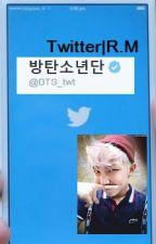 Twitter R.M by AllyNamjoon0