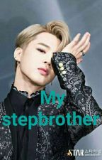 My StepBrother - Jimin by Wu_Christina10