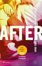 AFTER 1 by imaginator1dES