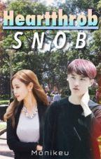 Heartthrob Snob // D.O. by Monikeu