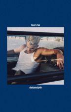 Feel Me » G.D by dolanxlyfe