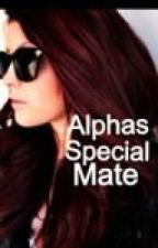 Alphas Special Mate by mittensKW