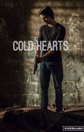 •Cold Hearts• Mitch Rapp/Completed/ by Stydia3624