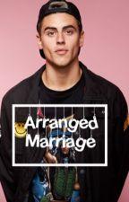 My Arranged Marriage: Jack Gilinsky by nataliecortezzz
