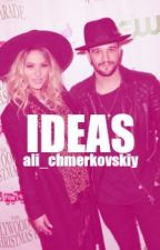 Ideas by ali_chmerkovskiy
