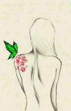 ﹏el cerezo teñido de Rojo﹏ by linnnekomiya