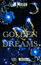 Golden Dreams by monekeMorgan
