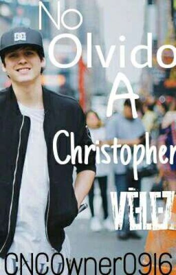 No Olvido A Christopher Vélez || CNCO