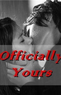 Officially Yours (Arranged Marriage)(ON GOING)