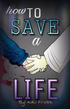How to Save a Life (Sans x Toriel) by animeart03